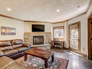 Village at Breckenridge Chateaux 1023 - Breckenridge vacation rentals