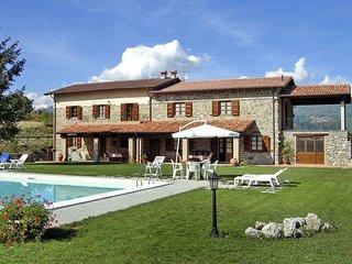 La Fenice 3 - La Capanna #9590.1 - Castelnuovo di Garfagnana vacation rentals
