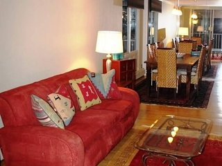Panoramic View - Furnished 1 Bedroom Apartment in Belmont - Belmont vacation rentals