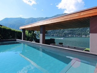 Nice 1 bedroom House in Torno with Deck - Torno vacation rentals