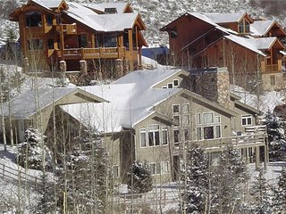 6 bedroom House with Deck in Park City - Park City vacation rentals