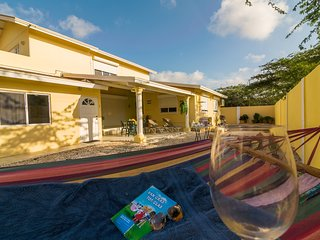 Private apartment Tutti on Aruba - Noord vacation rentals