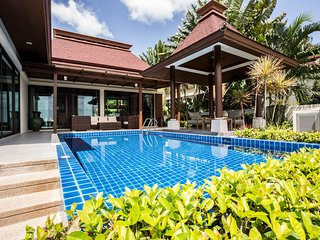 Sea View Nature Villa - Hua Hin vacation rentals
