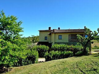 Nice 6 bedroom House in Gambassi Terme - Gambassi Terme vacation rentals