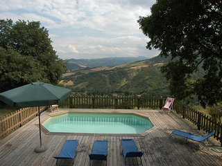 5 bedroom House with Internet Access in Palombaro - Palombaro vacation rentals