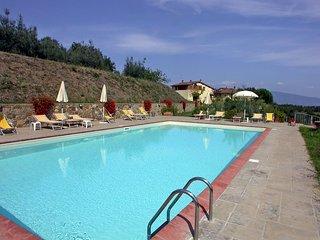 Arco #9685.3 - Bucine vacation rentals