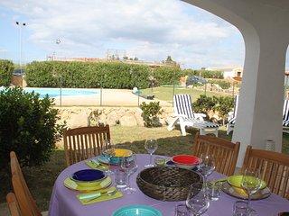 Modern & Chic House - Villino con piscina sul mare - Budoni vacation rentals