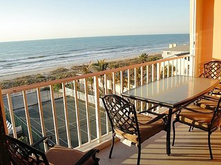 NEW LUXURY DIRECT OCEAN VIEW BEACHFRONT TOP FLOOR GREAT VIEWS! - Indian Rocks Beach vacation rentals