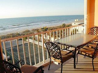 $895 1/21 Week!!!  NEW LUXURY DIRECT OCEAN VIEW BEACHFRONT TOP FLOOR - Indian Rocks Beach vacation rentals