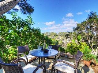 Cozy 3 bedroom Villa in Cala Pi - Cala Pi vacation rentals