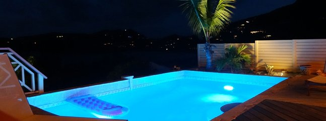 Villa Le Motu 1 Bedroom SPECIAL OFFER - Grand Cul-de-Sac vacation rentals