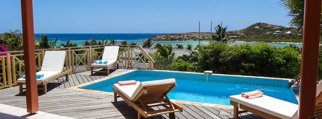 Villa Le Motu 2 Bedroom SPECIAL OFFER - Image 1 - Grand Cul-de-Sac - rentals
