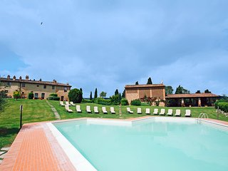 3 bedroom Apartment with A/C in San Gimignano - San Gimignano vacation rentals
