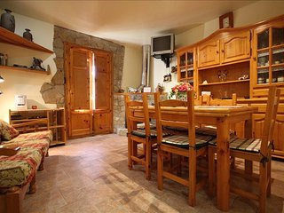 Can Bastus d'Orcau - Holiday Home - Figuerola de Orcau vacation rentals