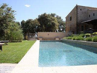 Mas de Montmirail - Provence vacation rentals