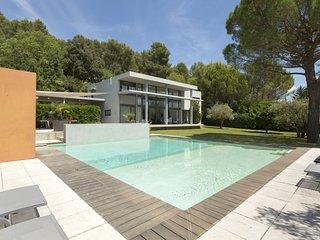 Charming Villa with Parking and Washing Machine - Lourmarin vacation rentals