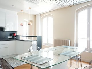 217041 - rue Poncelet - Paris 17 - Levallois-Perret vacation rentals