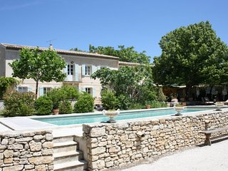 Comfortable 4 bedroom Villa in Roussillon - Roussillon vacation rentals
