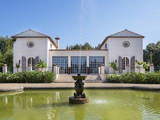 Beautiful 5 bedroom Aix-en-Provence Villa with A/C - Aix-en-Provence vacation rentals