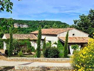 Beautiful 3 bedroom Villa in Bonnieux - Bonnieux vacation rentals