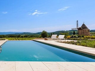 Charming 4 bedroom Villa in Gordes - Gordes vacation rentals