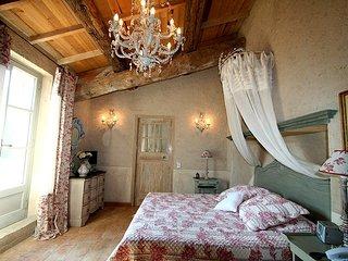5 bedroom Villa with A/C in Eygalieres - Eygalieres vacation rentals