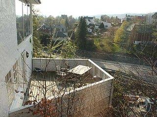 Exellent location Bergen suburbia - Bergen vacation rentals