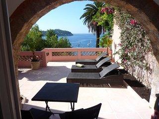 Perfect 4 bedroom Villa in Villefranche-sur-Mer - Villefranche-sur-Mer vacation rentals