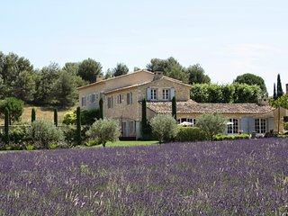 Perfect 5 bedroom Villa in Bonnieux with Parking - Bonnieux vacation rentals