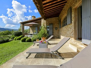 Comfortable Bonnieux Villa rental with Parking - Bonnieux vacation rentals