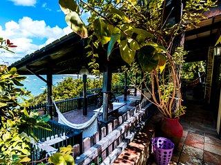Adorable 4 bedroom Beach hut in Santo Agostinho - Santo Agostinho vacation rentals
