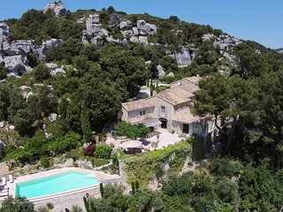 Beautiful 6 bedroom Villa in Saint-Remy-de-Provence - Saint-Remy-de-Provence vacation rentals