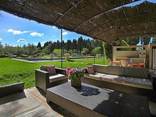 Comfortable 4 bedroom Villa in Saint-Remy-de-Provence - Saint-Remy-de-Provence vacation rentals