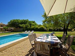3 bedroom Villa with Parking in Gordes - Gordes vacation rentals