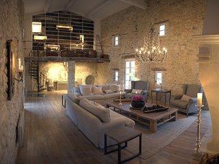 Perfect 9 bedroom Villa in Avignon with DVD Player - Avignon vacation rentals