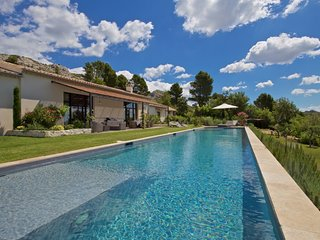 Beautiful Maussane-les-Alpilles Villa rental with DVD Player - Maussane-les-Alpilles vacation rentals