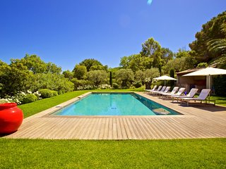 Lovely Villa with Parking and Washing Machine - Saint-Tropez vacation rentals