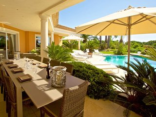 Beautiful Villa with Parking and Washing Machine - Saint-Tropez vacation rentals