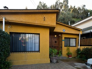 Beautiful House with Internet Access and Satellite Or Cable TV - Vina del Mar vacation rentals
