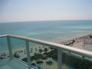 THE TIDES OCEANFRONT 2/2 ON 12TH FL - Hallandale vacation rentals