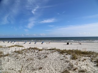 Castaways 2C Gulf Front - Walk to town! - Gulf Shores vacation rentals