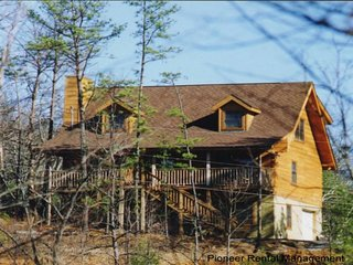 Five Pines 2 Bedroom - Gatlinburg vacation rentals