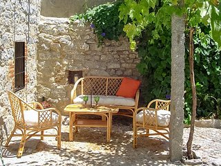 Traditional house in Añora for 8 - Anora vacation rentals