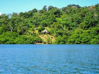 "Pyramid Retreat/Vacation B&B - The ""King Chamber"" - Isla Loma Partida vacation rentals"