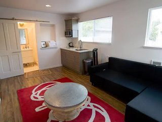 New Private Studio - Seattle vacation rentals