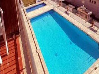 T4 avec parking prive et piscine a 5 m plage, - Lloret de Mar vacation rentals