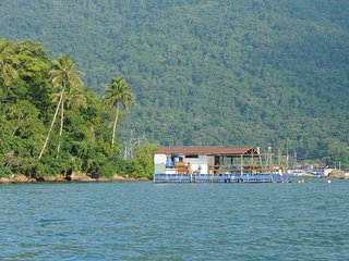 1 bedroom Houseboat with Balcony in Ilha Grande - Ilha Grande vacation rentals