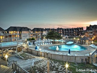 Barrier Island Station Resort, Duck Outer Banks, NC - Duck vacation rentals