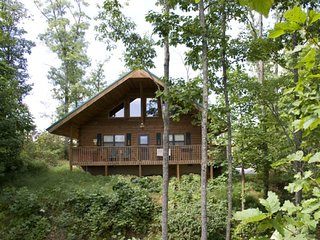 Mountain Romance - Gatlinburg vacation rentals