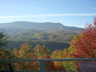 Southern Serenity - Gatlinburg vacation rentals